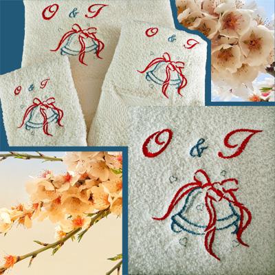 Fb Sq Wy Wedding Towel Set 400x400
