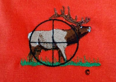 Elk... It's What's for Dinner!