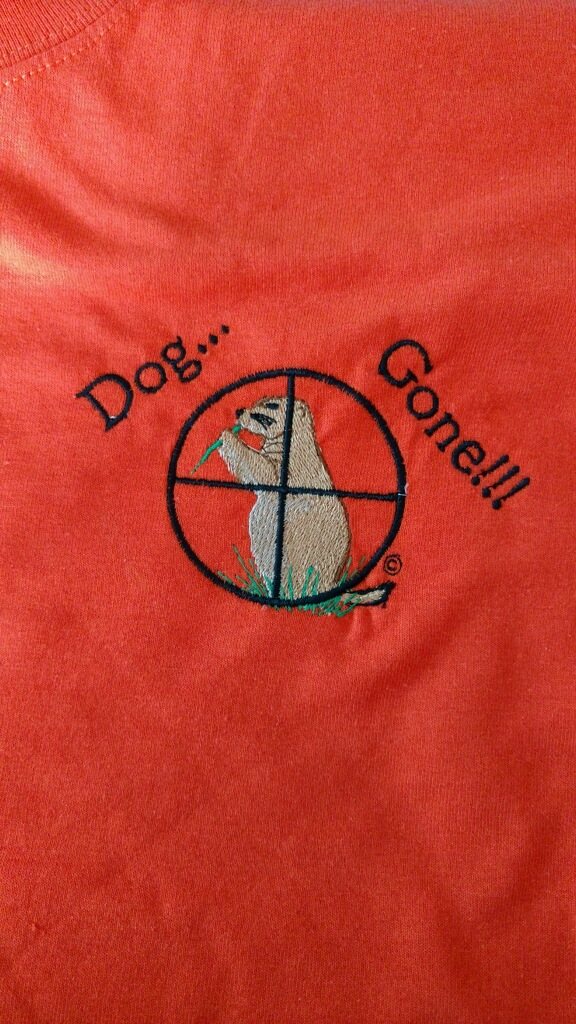 Prairie Dog Hunting Design