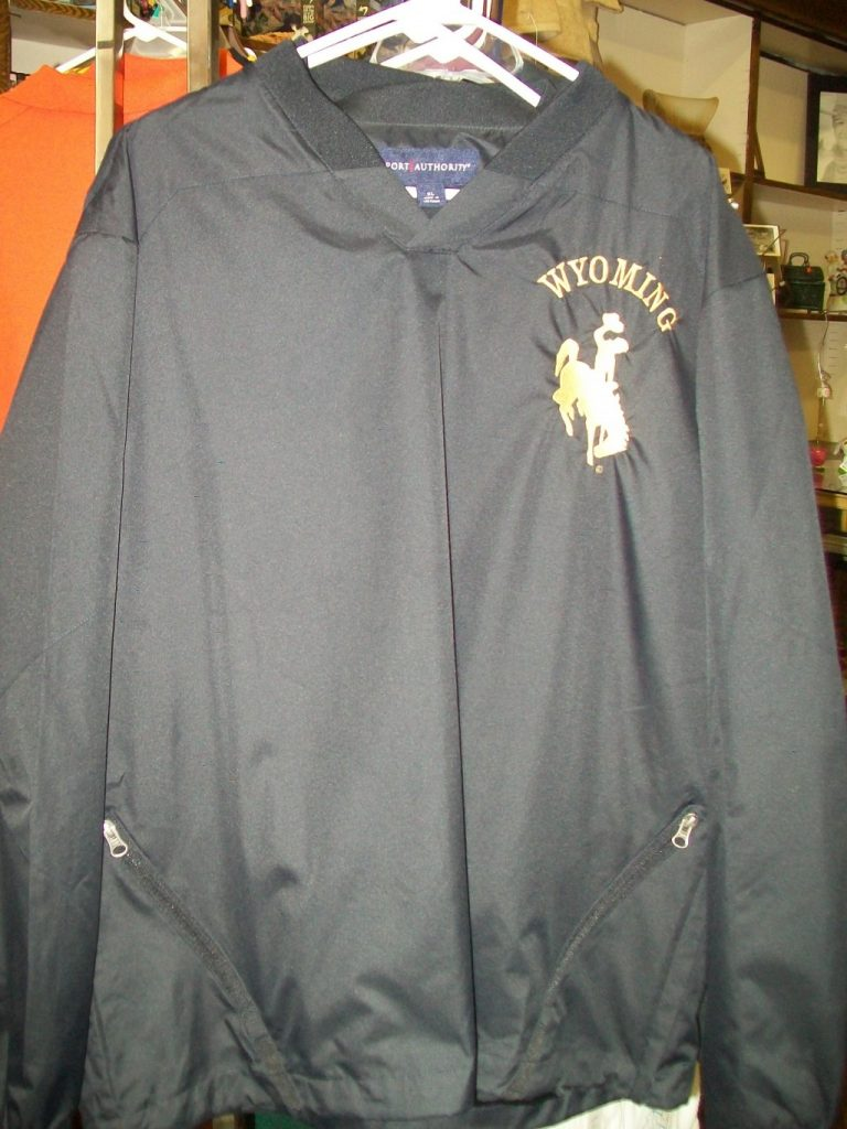 Wyoming Jacket