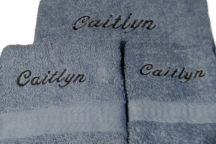 Towels Caitlyn
